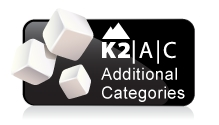 K2 Addtional Categories